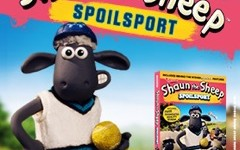 Aardman Shaun the...