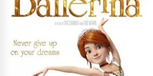 Ballerina review by...