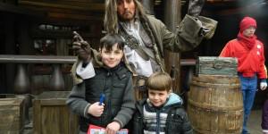 Disney Pirates of...