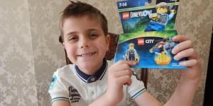 LEGO Dimensions LEGO...