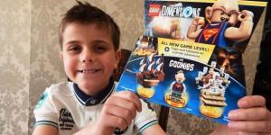 LEGO Dimension The...