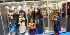 DC Comics Super...