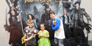 IMAX Pirates of...