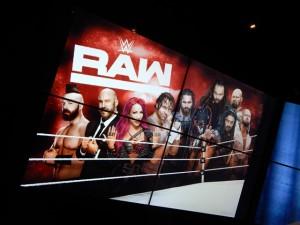 Wwe Monday Night Raw 8th May 2017