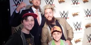WWE RAW &...