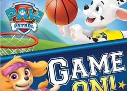 paw patrol game on