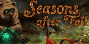 Seasons After Fall...