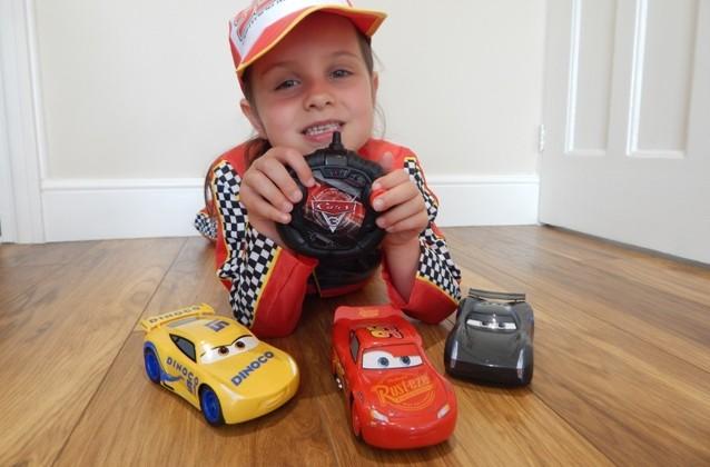 Cars 3 RC...