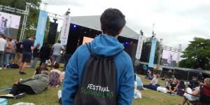 Festival Survival Kit...