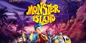 Monster Island –...