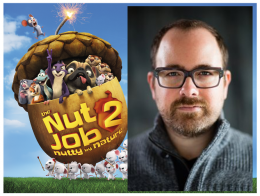 interview images nut job 2
