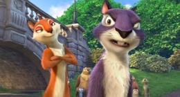 nut job 2 squirrels
