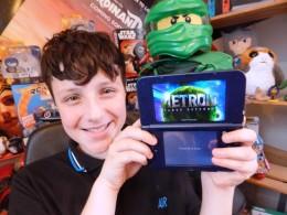Metroids (1)