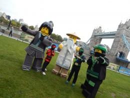 Lego ninjago london event (3)