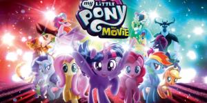 My Little Pony...