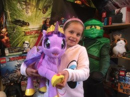 My Little Pony The Movie - My Little Pony My Magical Princess Twilight Sparkle review by Bex (1)