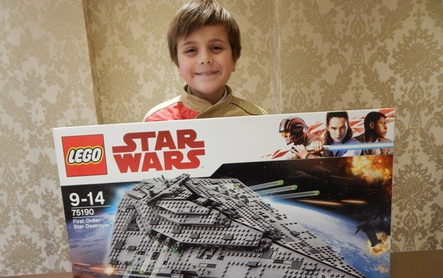 Lego Star Wars the last Jedi Star Destroyer (1)