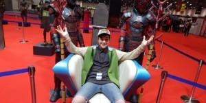 Marvel Thor Ragnarok...