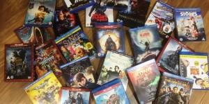 3D Blu-Ray: 2017...