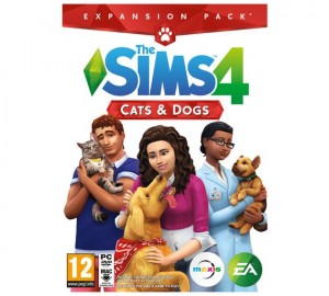 Sims  Cats And Dogs Do Pets Age Up