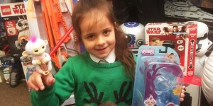 Fingerlings review by...