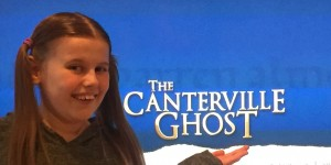 The Canterville Ghost...
