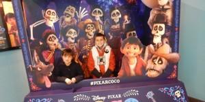 Disney Pixar Coco...