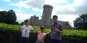 Warwick Castle Review...