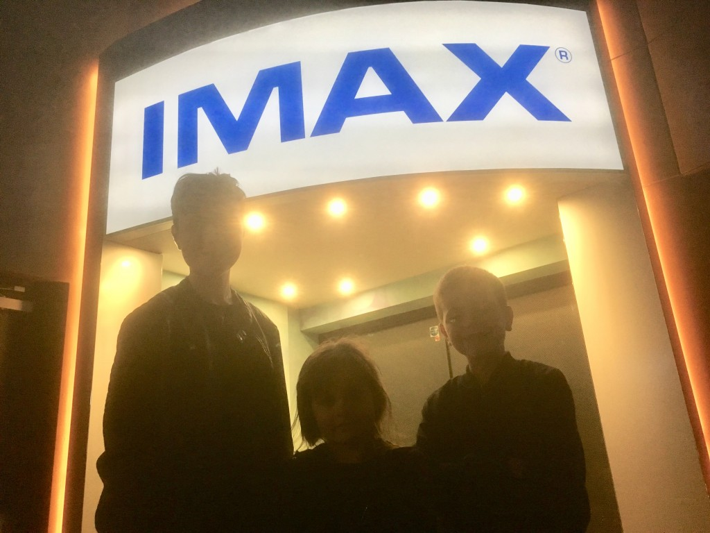 Out Now On Imax All The Latest Imax Movies Reviewed