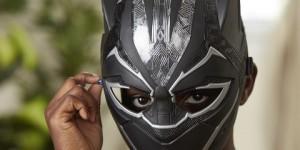 Black Panther Vibranium...