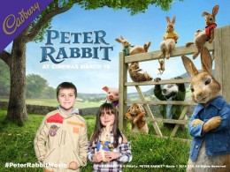 Peter rabbit party (1)