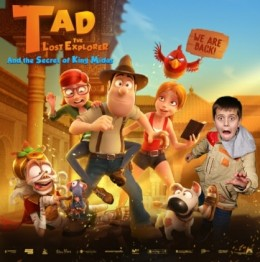 TAD The Lost Explorer And The Secret Of King Midas  (15) - Copy