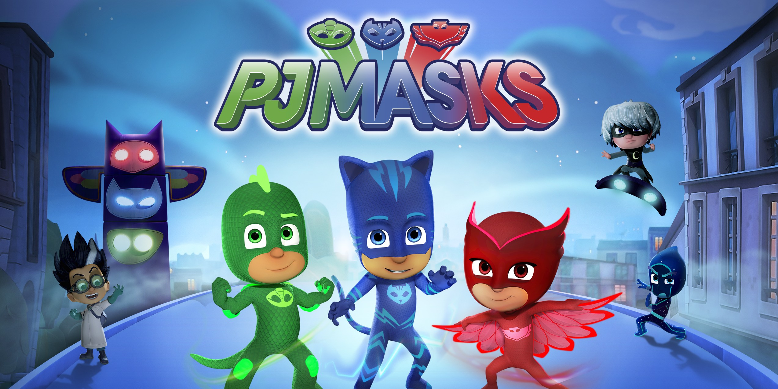 PJ-Masks-Episdoes