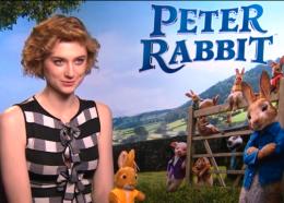 Peter Rabbit Elizabeth