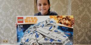 LEGO Solo A...