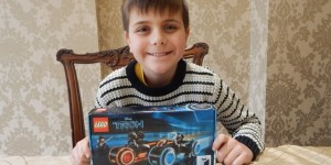 LEGO IDEAS –...