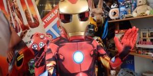 Hasbro Marvel Avengers...