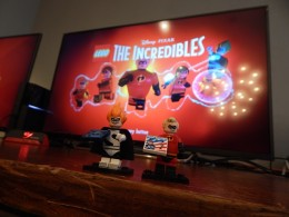 LEGO The Incredibles Game event (1)