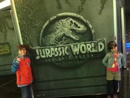 Jurassic World screening (1)
