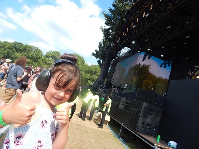 barclaycard presents british summer time hyde park  u2013 bex