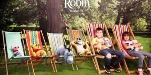 Disney Christopher Robin...