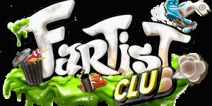 Fartist Club Webisodes...