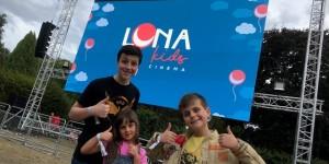 Luna Kids Cinema...