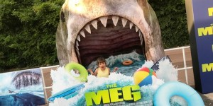 The Meg review...