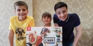 Nintendo LABO –...