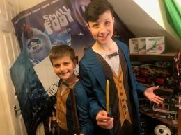 Rubies harry Potter Fantastic Beasts (3)