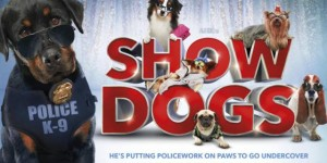 Show Dogs review...