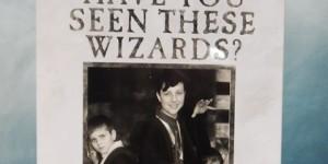 Wizarding World Movies...