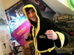 Groovy Rocky robe (2)