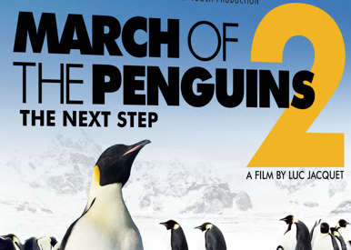 March of the...